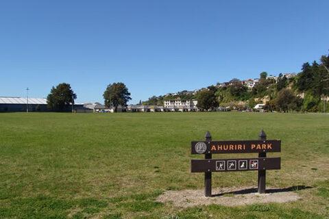 Ahuriri Park