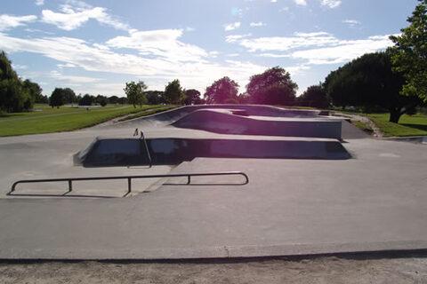 Anderson Park Skate Park
