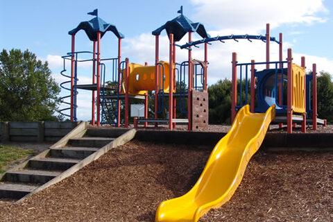 Anderson Park Playground