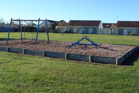 Essex Street Reserve Playground