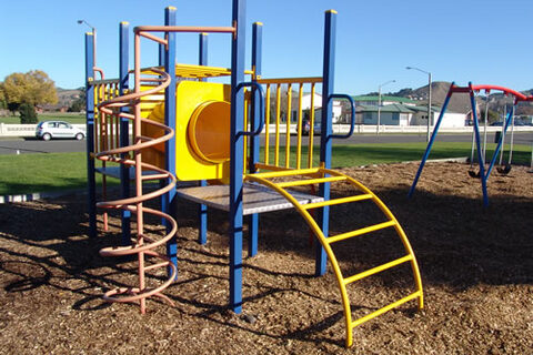 Forward Street Reserve Playground