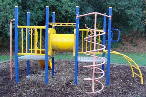 Gleeson Park Playground
