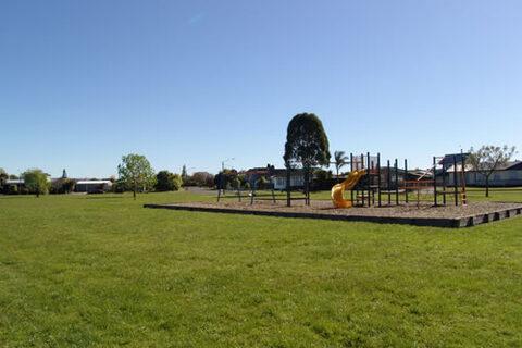 Lesser Park