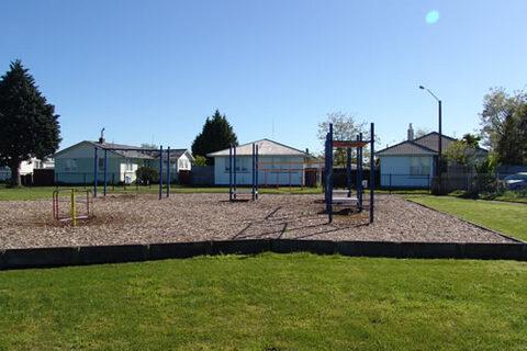 Maraenui Park Playground