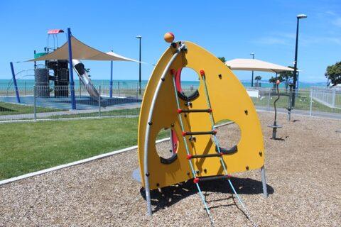 Marine Parade Foreshore Reserve Playground