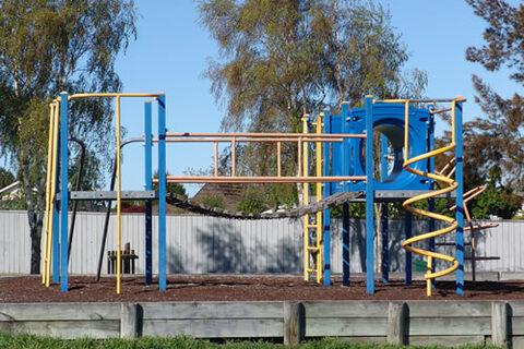 Norfolk Sreet Reserve Playground