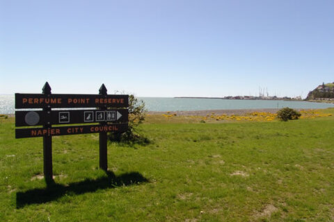 Perfume Point Reserve