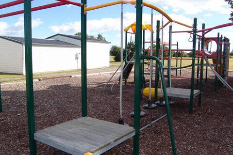 Petane War Memorial Domain Playground