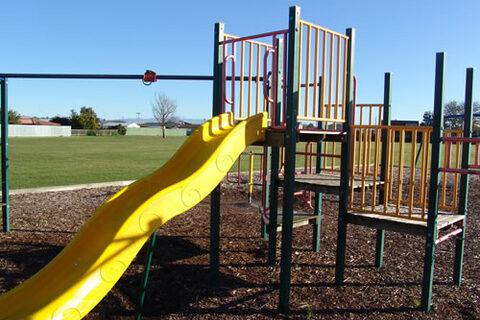Pirimai Park Playground