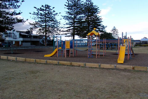 Spriggs Park