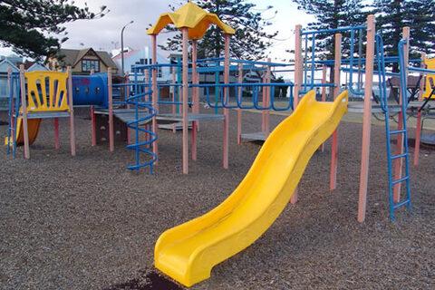 Spriggs Park Playground