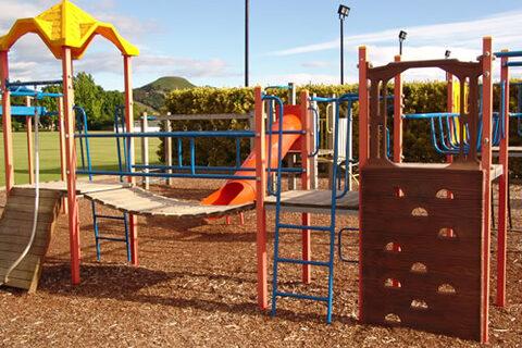 Taradale Park Playground