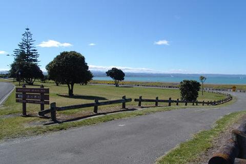 Westshore Beach Reserve