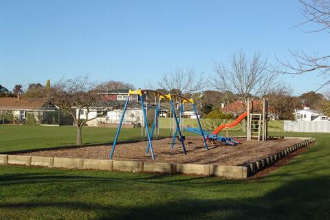 Marewa Park Playground