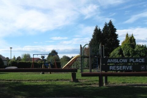 Anslow Place Reserve
