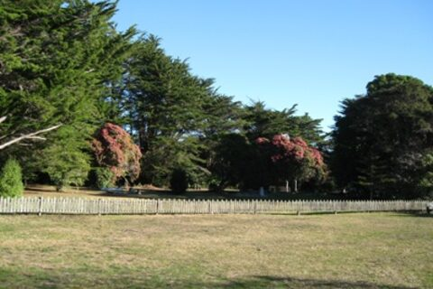 Clifton Recreation Reserve
