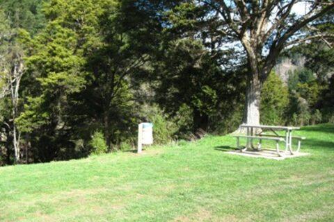 Firestones Reserve