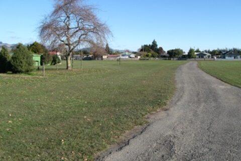 Hope Recreation Reserve (Domain)