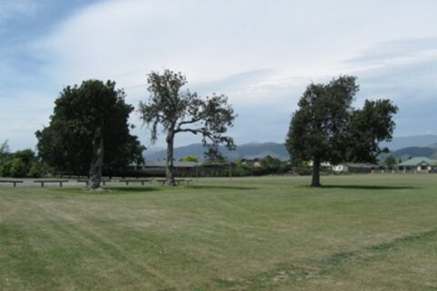 Lord Rutherford Park