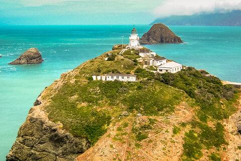 Brothers Island Lighthouse