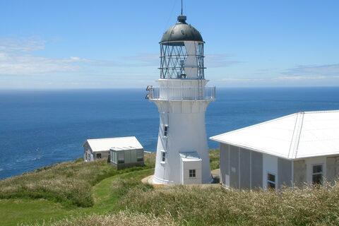 Stephens Island Lighthouse