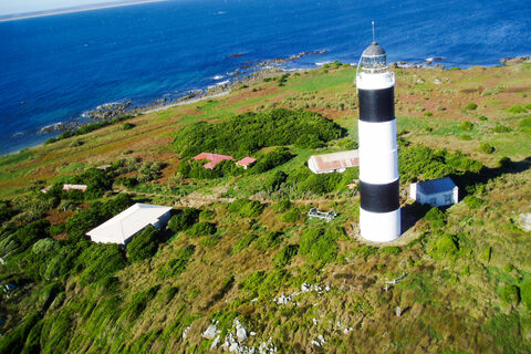 Dog Island Lighthouse