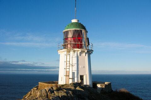 Centre Island Lighthouse