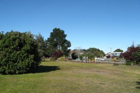 North Street Reserve