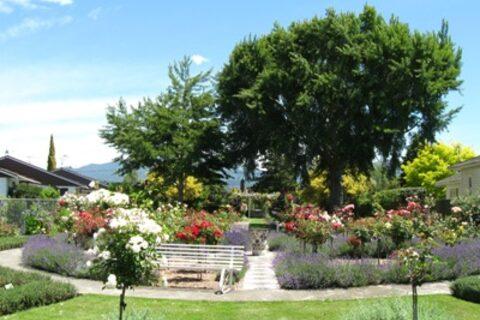 Pethybridge Rose Garden