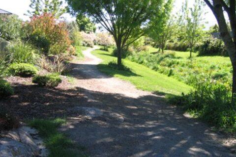 Reservoir Creek Walkway