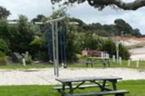 Langs Beach Playground