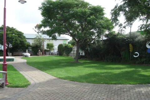 Takaka Village Green