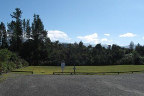 Tokongawa Drive Reserve
