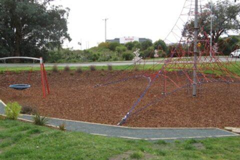 ASB Aquatic & Fitness Centre Playground