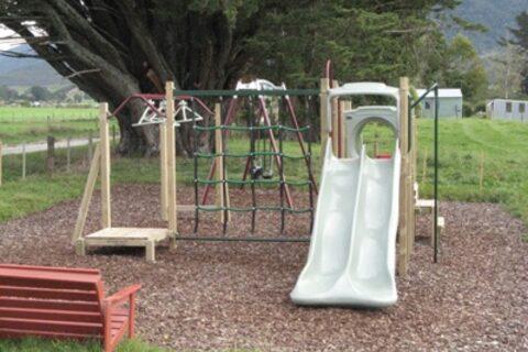 Bainham Hall Playground