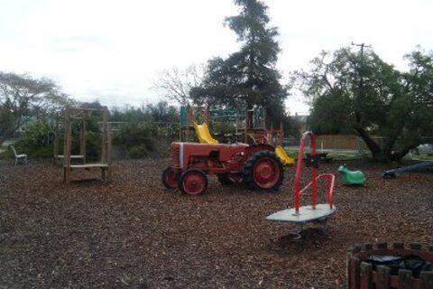 Brightwater Recreation Reserve Playground