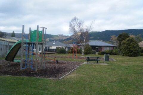 Burbush Park Playground