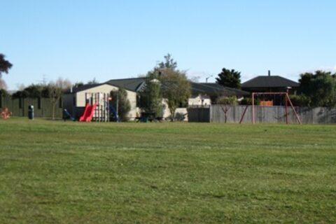 Chelsea Avenue Reserve Playground