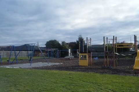 Coach Place Reserve Playground