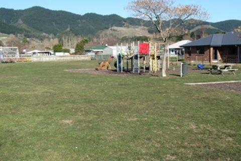Collins Road Reserve Playground