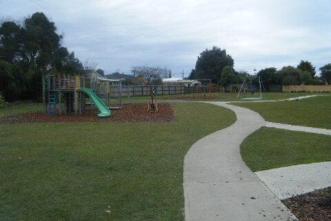 Decks Reserve Playground