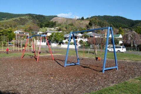 Easby Park Playground