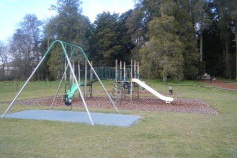 Faulkner Bush Playground