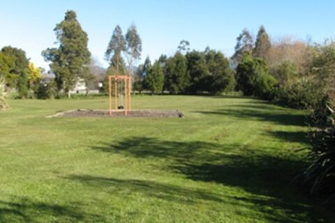 Feary Crescent Reserve Playground