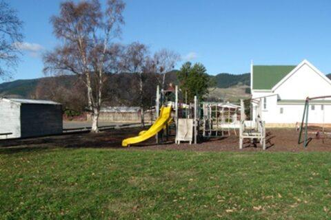 Hope Recreation Reserve (Domain) Playground