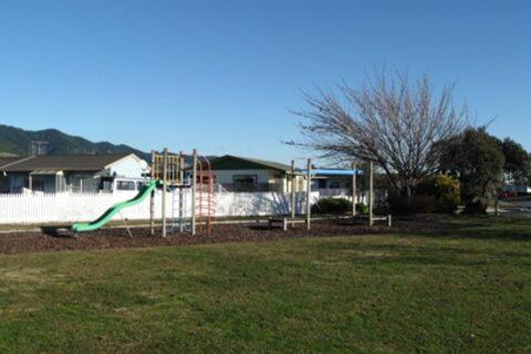 Jean Berriman Park Playground