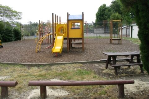 Mapua Recreation Reserve Playground