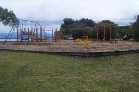 McKee Memorial Scenic Reserve Playground