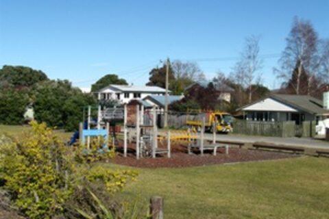 North Street Reserve Playground
