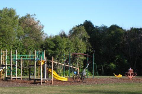 Richards Recreation Reserve Playground